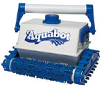 Aquabot Robotic Pool Cleaner