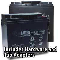 Battery Cell Replacement Kit
